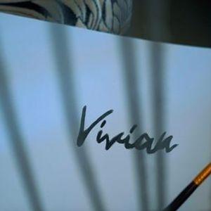 Laboratorio di Arte Tessile Profili distanti-Vivian Maier