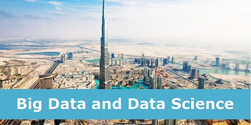 Seminar on Big Data, Data Science and Machine Learning, 31 October | Event in Dubai | AllEvents.in