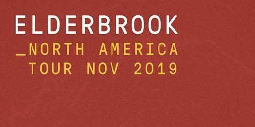 Elderbrook  San Francisco CA