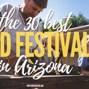 ingArizona Fried Chicken and Ws Festival New Event