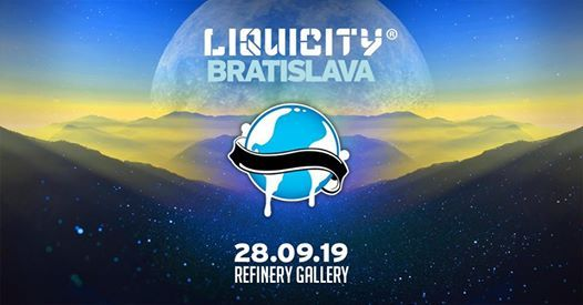Liquicity Bratislava 2019