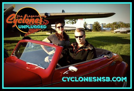 The Cyclones Unplugged at The Bounty