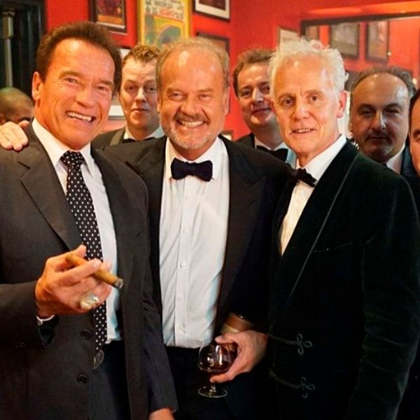 Cigar Smoker Of The Year Dinner 2020, 1 April | Event in London | AllEvents.in
