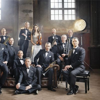 An Evening with MAX RAABE & PALAST ORCHESTER