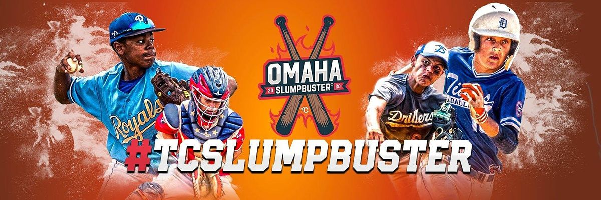 Christmas In July 2021 Omaha Baseball Dave Busters Omaha 2021 Slumpbuster Dave Buster S Omaha June 16 To July 5 Allevents In