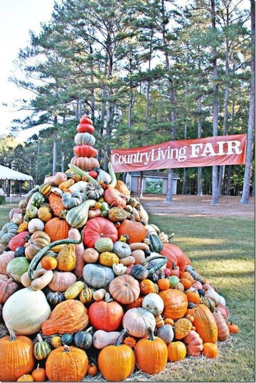 Four Poppy Peaches Country Living Fair Trip