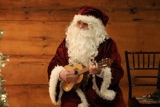 Virtual Tea with Santa at Gore Place, 19 December | Event in Waltham | AllEvents.in