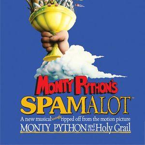 Beaufort Theatre Company presents Monty Pythons Spamalot