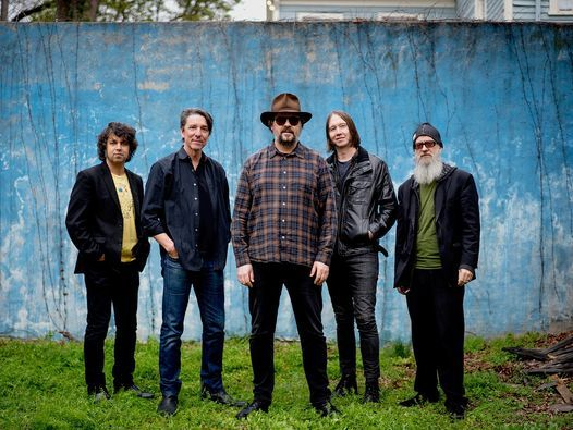 Drive-By Truckers in Paradiso, 27 May | Event in Amsterdam | AllEvents.in