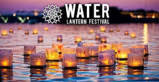 Charlotte Water Lantern Festival, 9 May | Event in Penang | AllEvents.in