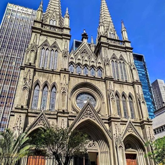 Catedral Presbiteriana do Rio de Janeiro - 10h