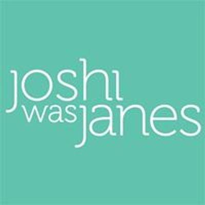 Joshi was Janes