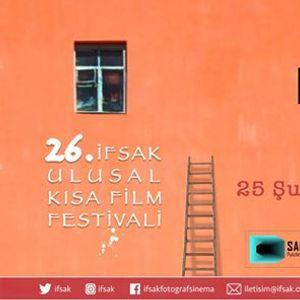 26. FSAK Ulusal Ksa Film Festivali Balyor