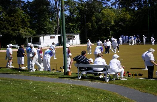 Wednesday Evening Bowls Tournament | Event in Dunedin | AllEvents.in