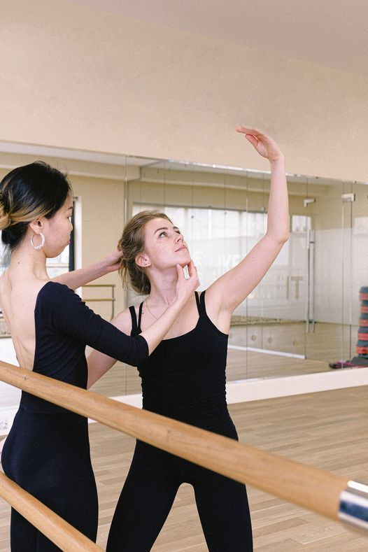 Ballet for Fun and Fitness | Event in Linz | AllEvents.in
