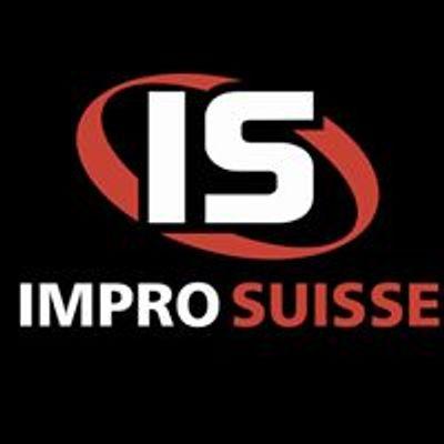 Impro Suisse - Vaud