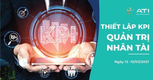 Thiết lập KPI & Quản trị nhân tài, 12 March | Event in Da Nang | AllEvents.in