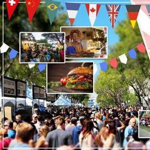 Street Food Festival Halle 2021