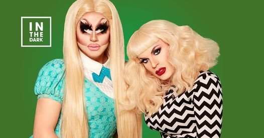 Trixie & Katya Live Sydney, 19 July | Event in Sydney | AllEvents.in