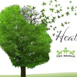 October Health Month- The Bridge Alzheimers & Dementia Support Group