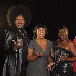 Ladies of Simone performs the Music of Nina Simone