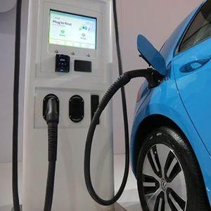 "SSA Meeting - Electric Vehicle &quotShow"""