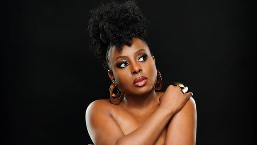 Ledisi - The Wild Card Tour, 24 October   Event in Westbury   AllEvents.in
