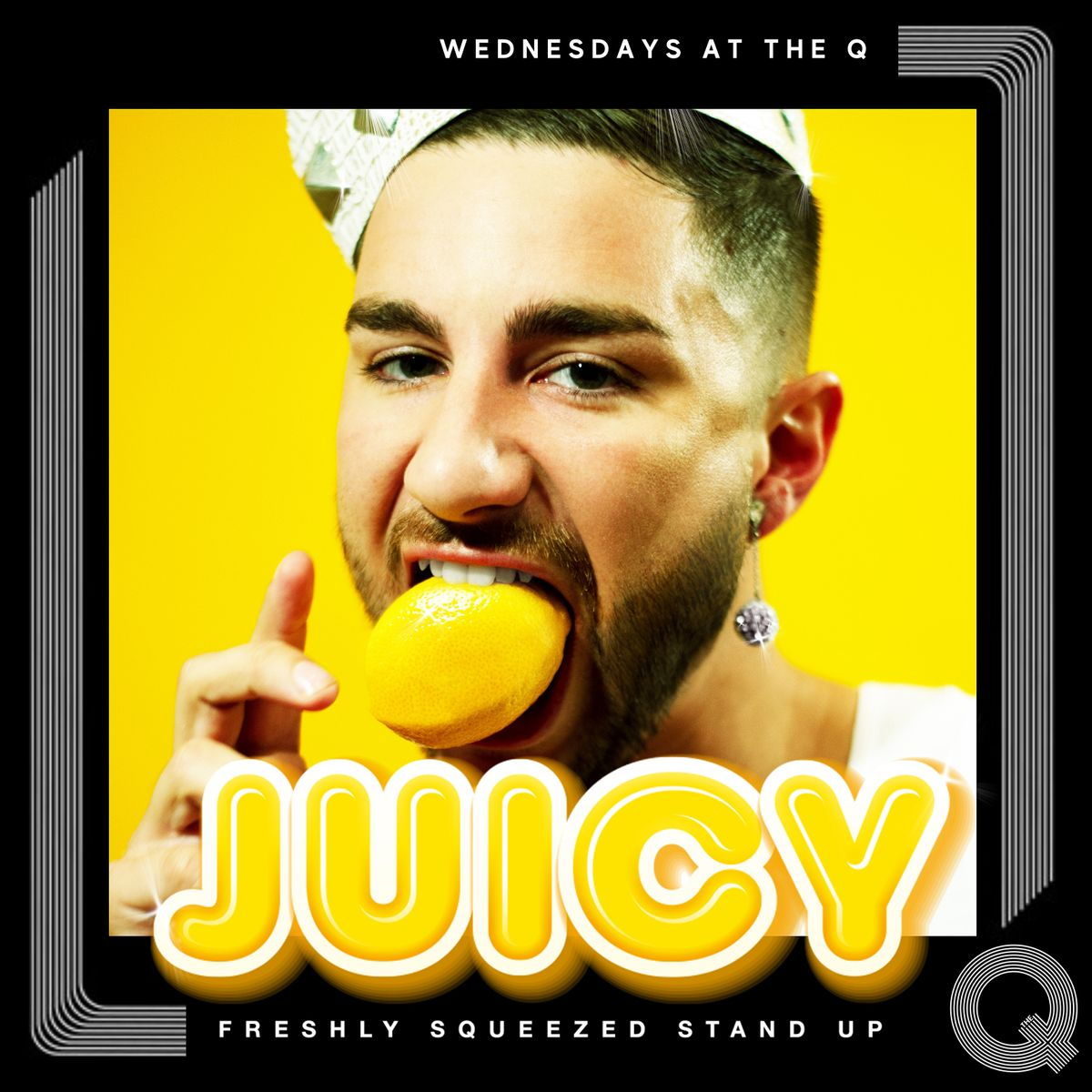 JUICY | Event in New York | AllEvents.in