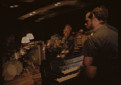 Monophonics, 15 October | Event in Washington D.C. | AllEvents.in