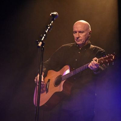 Midge Ure - Unzoomed & Face to Face
