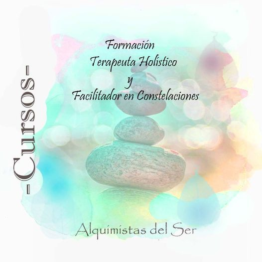 Formación de terapeuta holístico. 1er año.   Event in Buenos Aires   AllEvents.in