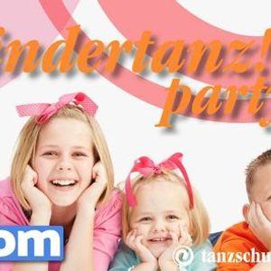Kindertanz-Party mit Julia (Kostenlos)
