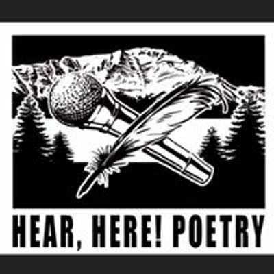 Hear Here Poetry