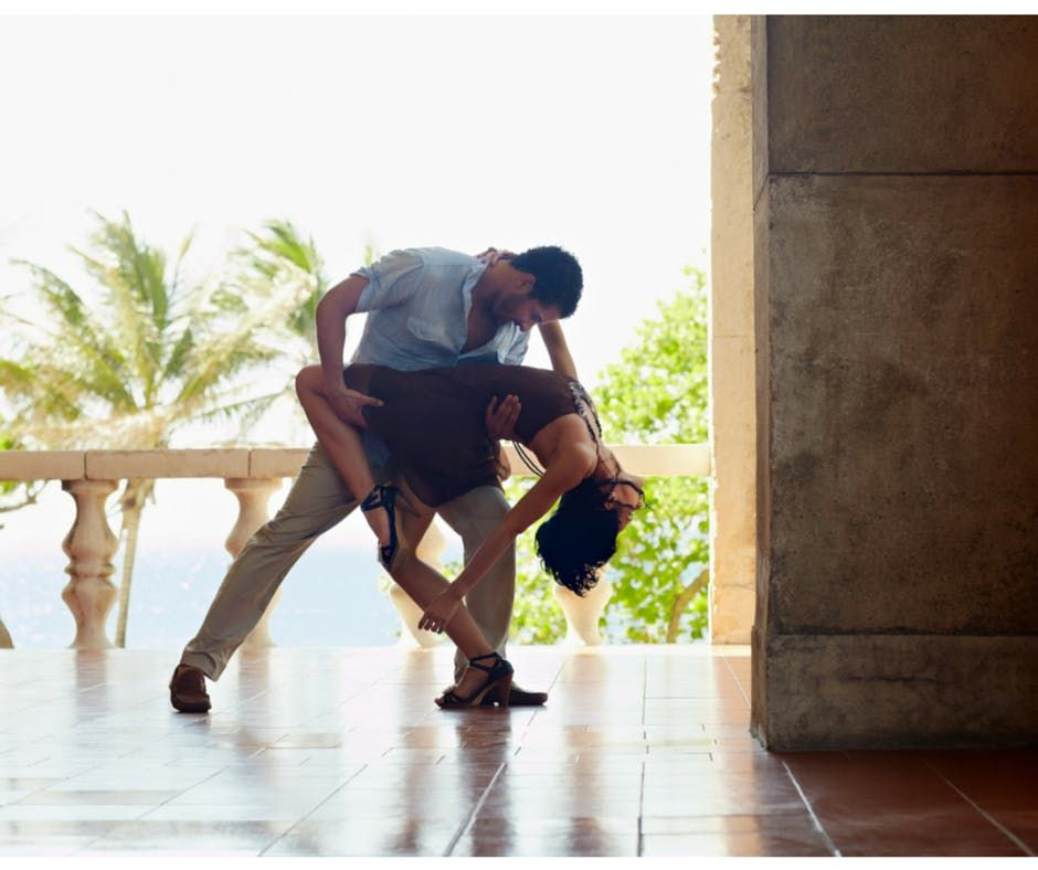 3 Month Winter & Holiday Deal [Salsa Mondays] Learn Salsa Dance Lessons & Party 3 Month Sept-Oct-Nov Deal