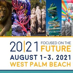 2021 Annual Convention & Trade Show