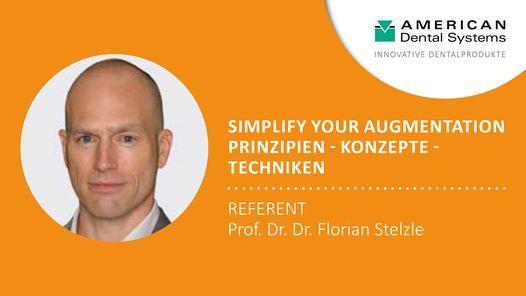 Simplify your Augmentation, 10 September   Event in Bergisch Gladbach   AllEvents.in