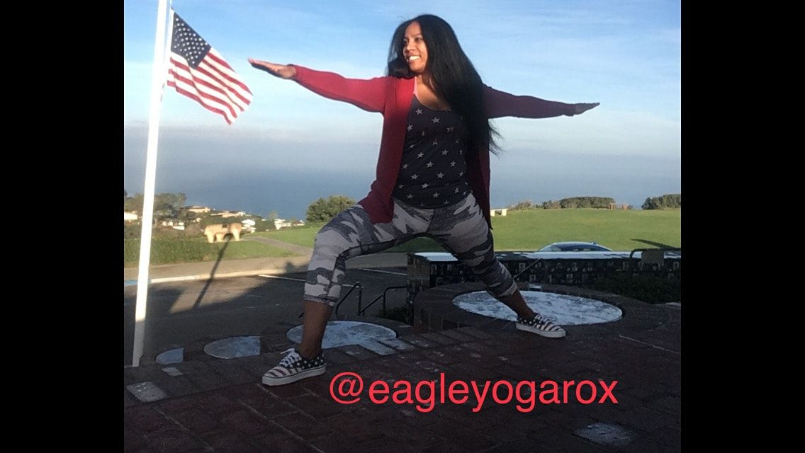 Yoga for Military & Vets, 14 December | Event in Coronado | AllEvents.in