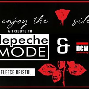 Enjoy The Silence UK - A Tribute To Depeche Mode at The Fleece Bristol
