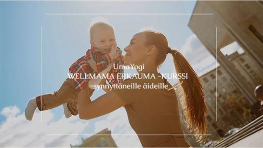 UmaYogi WellMama Erkauma -kurssi