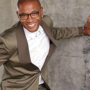 TOMMY DAVIDSON Celebrity Comedian Special Event