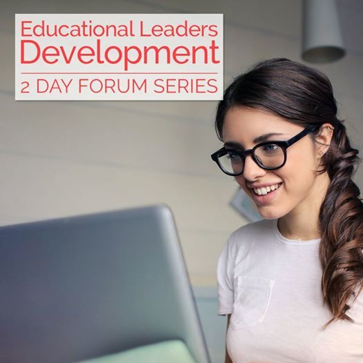 Educational Leaders Development Series - Darwin