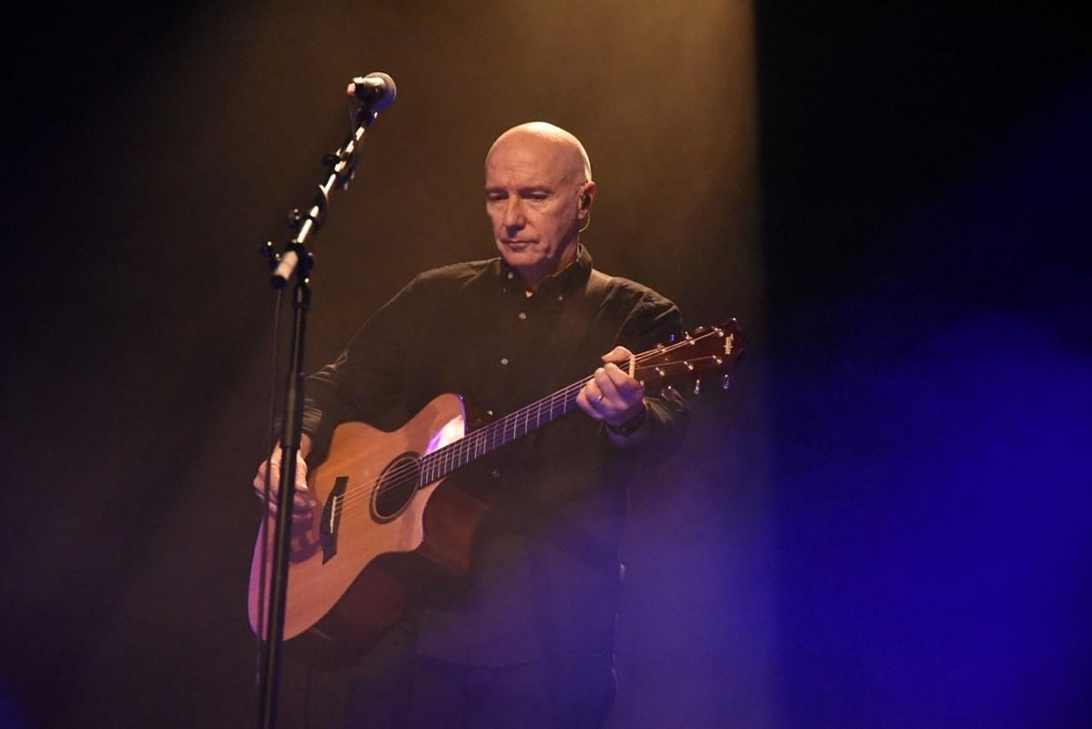 Midge Ure - Unzoomed & Face to Face, 12 November | Event in Riverside | AllEvents.in