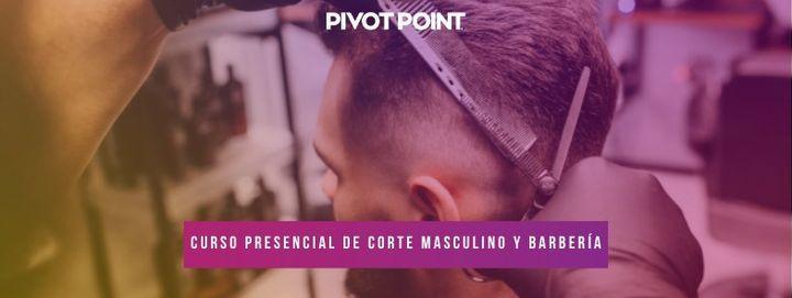 Curso de Corte Masculino+Barbería presencial, 1 November | Event in Buenos Aires | AllEvents.in