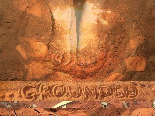 Grounded 2021 5Rhythms® in the desert | Event in Birdsville | AllEvents.in