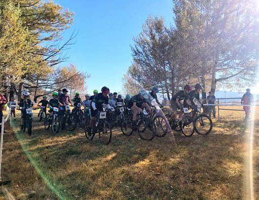 Team Rockford Owenhouse 2019 CX Series at Lindley Park, Bozeman
