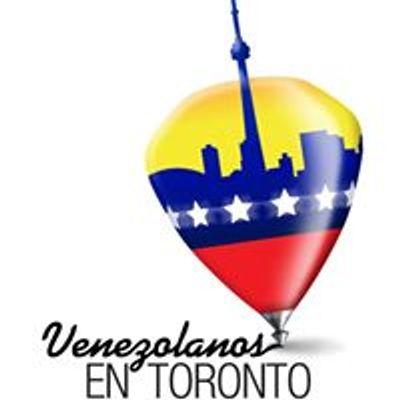 Venezolanos en Toronto
