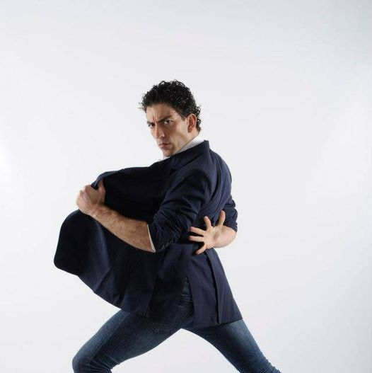 workshop Flamenco dans - David Coria, 27 November   Event in Amsterdam   AllEvents.in