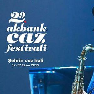 29. Akbank Caz Festivali - Charles Lloyd