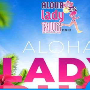 Aloha Lady Run 2020 Season3