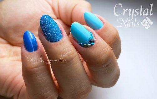 Dry Manicure e Colore Perfetto